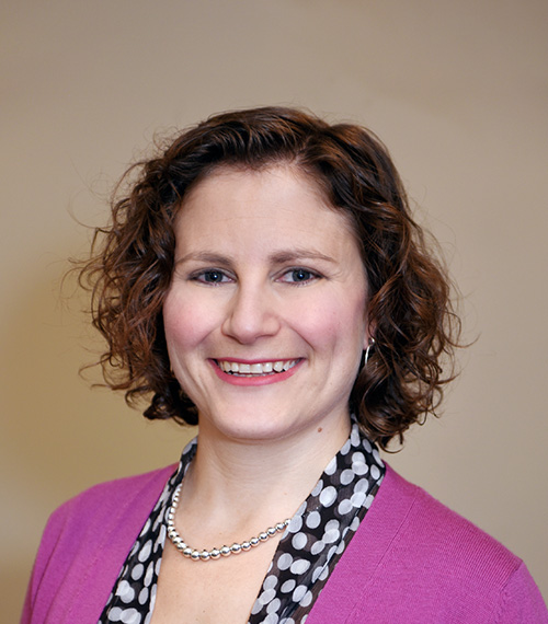 Ellie Siegel, Business Partner